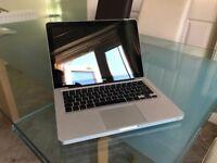 """Apple MacBook Pro 13.3"""" Core i5 2.5GHz, RAM 8GB, HD 1TB GB (MID 2012)"""