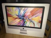 Apple iMac 5k 27 inch Brand New Sealed