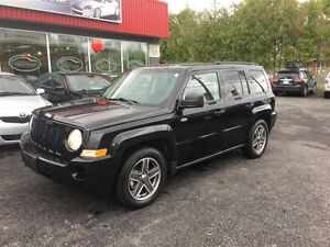 2009 Jeep Patriot Sport/North***CREDIT 100% APPROUVE ***