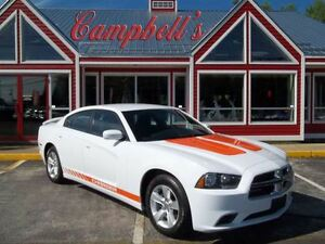 2014 Dodge Charger SE INDEPENDENT CLIMATE CONTROL!! POWER SEAT!!