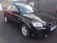 2010 Kia Rio 2 , long mot run Smooth, very clean in and out