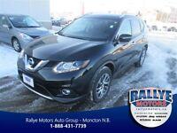2015 Nissan Rogue SL, $201.61 Bi-wkly, $5,650 off