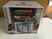 Scotts of Stow Traditional Kitchen Scales
