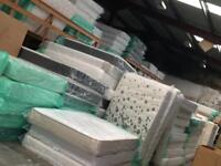 Warehouse clearance mattress sale new