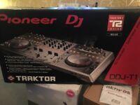 Pioneer Tracktor DDJ-T1