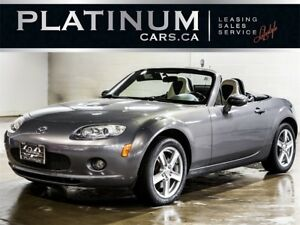 2006 Mazda MX-5 Miata CONVERTIBLE, 5-SP, N