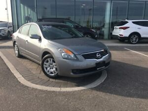 2009 Nissan Altima 2.5 S - AUTOMATIC, CRUISE CONTROL, CLOTH INTE