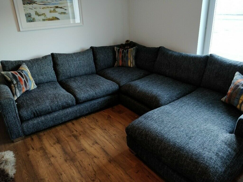 brand new 73660 79447 Sofology Majestic Right Hand Facing Chaise Corner Sofa | in Kirkcaldy, Fife  | Gumtree
