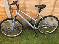 Ladies bike 20in, good condition