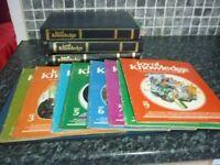 joy of knowledge books