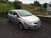 Vauxhall Corsa 1.3 Cdti For Sale