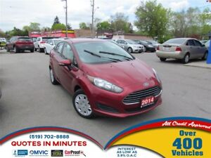 2014 Ford Fiesta SE   CLEAN   MUST SEE   GAS SAVER