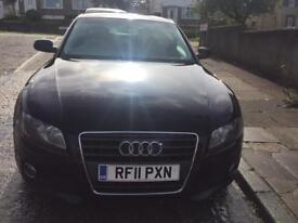 AUDI A5 Coupe 12 MONTHS MOT, Bargain as need a quick sale