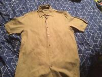 For sale a N E W Paul Costelllo shirt