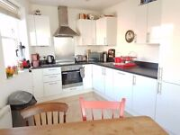 Large double room in Clapton flat share - available from 15 Feb (£755pm)