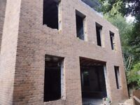 Professional Bricklayers - Repointing ! Available