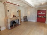 South-West France characterful town house for sale