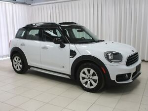 2018 MINI Cooper Countryman FEAST YOUR EYES ON THIS BEAUTY!! ALL