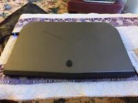 Alienware 13 gaming laptop Nvidia 860m graphics card 8gb ram intel core i5 cpu gpu 1tb hard drive