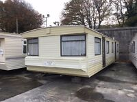 Atlas Debonaire 36x12 2 bed £2950 1998 Static Caravan for sale mobile home