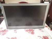 Flat screen TV SONY BRAVIA 42 INCHES