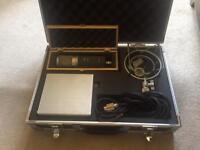 se electronic z5600 valve mic