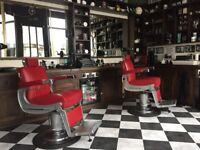 Barber Required - Clevedon