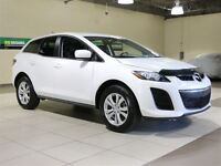 2011 Mazda CX-7 GS AWD A/C MAGS