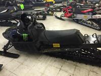 2008 Arctic Cat M1000 162""