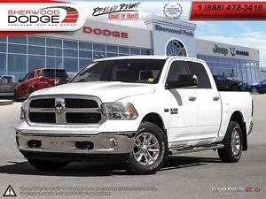 2015 Ram 1500 SLT | UCONNECT | BLUETOOTH