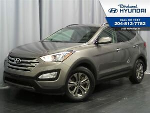 2016 Hyundai Santa Fe Premium *AWD Heated Seats *Local