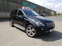 2008 Mercedes ML 280 EDITION 10 - Service History + MOT , Great Spec!!!