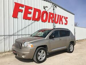 2010 Jeep Compass Sport Package***DETAILED AND READY TO GO***