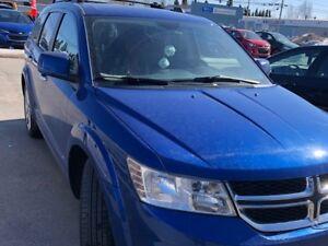 2015 Dodge Journey R/T, CUIR, AWD