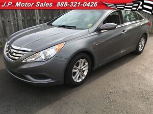 2013 Hyundai Sonata GLS, Automatic, Heated Seats