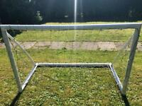 6 ft x 4 ft Forza Football Goal Posts