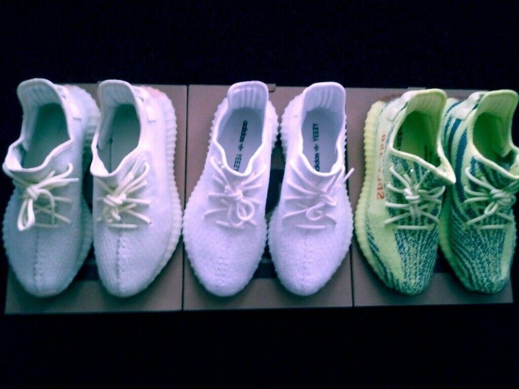 3c68c5b00a9fe Adidas Yeezy Boost 350 V2 Cream