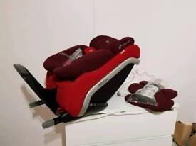 NEW Concord Reverso Plus Car Seat 0,0+,1 RRP £400
