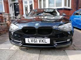 BMW 116d sport M sport
