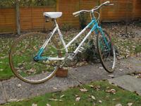 Retro - Ladies Bicycle, Sturmey Archer Gears