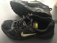 Nike Trainers Mens Size 10