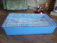 2x pet cages for sale.