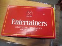 dema entertainers 6 Wine