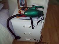 mini vacuum hoover