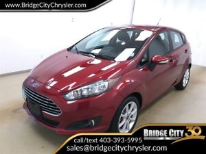 2014 Ford Fiesta SE *Great Fuel Economy*