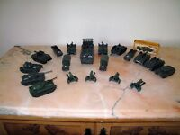 Airfix Tanks/Vehicles