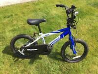 Ammaco BMX boys bike