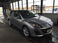 2013 Mazda 3 low mileage