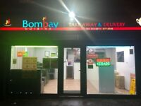 Indian Fast Food Curry Pizza Kebab Takeaway For Sale In Prestwich