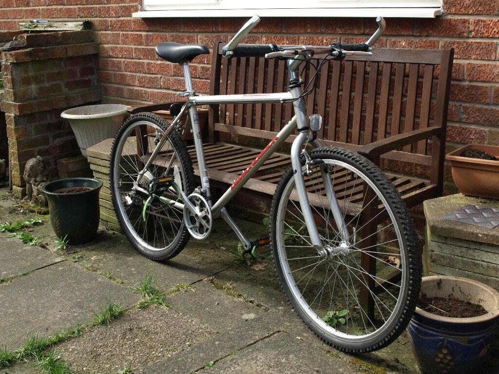 Diamondback Adult Sorrento Mountain Bike